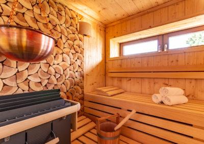 Sauna Hotel Wurzer