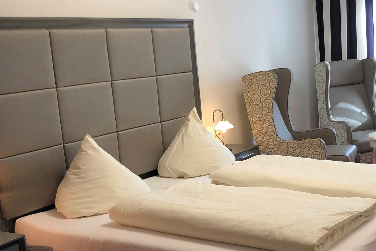 Hotel Wurzer - Juniorsuite